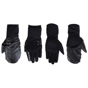 Перчатки-варежки мужские Swix AtlasX