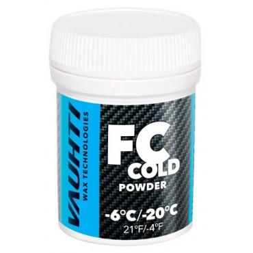 Порошок Vauhti FC COLD 320-FCPC