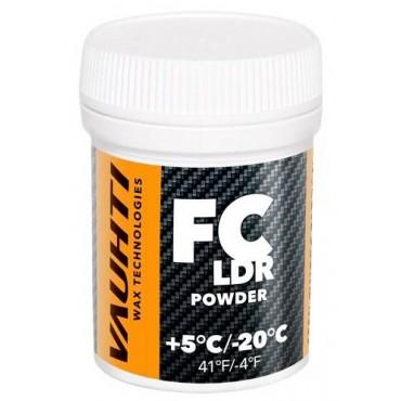 Порошок Vauhti FC LDR 320-FCPLDR