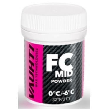Порошок Vauhti FC MID 320-FCPM