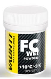 Порошок Vauhti FC WET +10°C/-3°C Арт. 320-FCPW