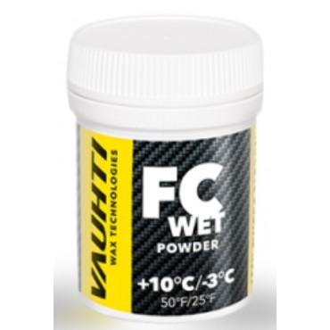 Порошок Vauhti FC WET320-FCPW
