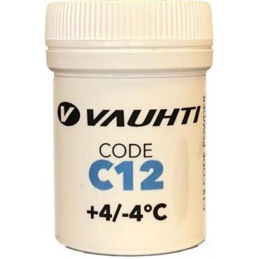 Порошок Vauhti фторовый тестовый EV-20-C12