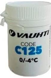 Порошок Vauhti фторовый тестовый 0°C/-4°C Арт. EV-20-C125