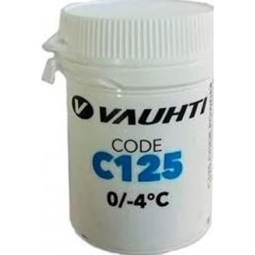 Порошок Vauhti фторовый тестовый EV-20-C125
