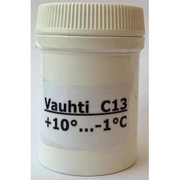 Порошок Vauhti фторовый тестовый EV-20-C13