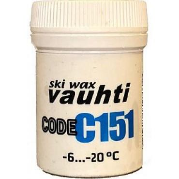 Порошок Vauhti фторовый тестовый EV-20-C151