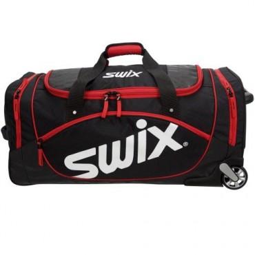Сумка багажная Swix Cargo на колесах 92 л. SW21
