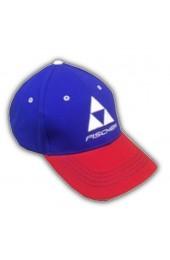 Кепка Fischer красно-синий Арт. GR8053-701