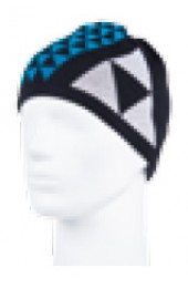 Шапка Fischer BORMIO черный-синий Арт. G31919