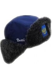 Шапка-ушанка Botti Арт. 14679 946