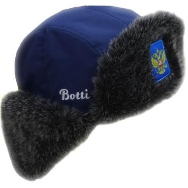 Шапка-ушанка Botti