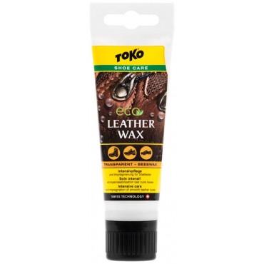 Крем Toko для обуви Eco Leather Wax Beeswax Арт. 5582667