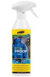 Пропитка Toko Eco Textile Proof Арт. 5582625