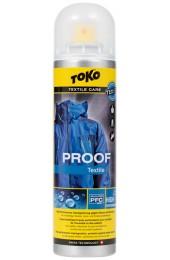 Пропитка Toko Textile Proof Арт. 5582620