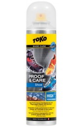 Пропитка Toko для обуви Shoe Proof & Care Арт. 5582624