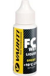 Эмульсия Vauhti FC WET SPRINT +10°C/-3°C Арт. 313-FCLW