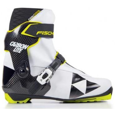 Ботинки лыжные Fischer CARBONLITE SKATE WS