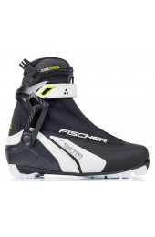 Ботинки лыжные Fischer RC SKATE WS Арт. S16419