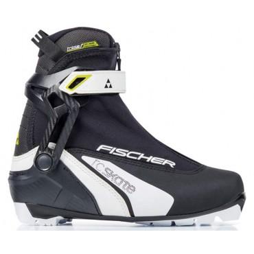 Ботинки лыжные Fischer RC SKATE WS
