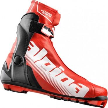 Ботинки лыжные Alpina E DUAT PRO