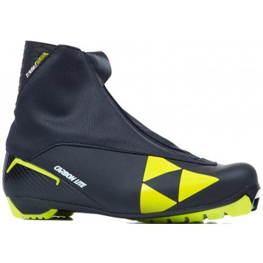 Ботинки лыжные Fischer Carbonlite Classic
