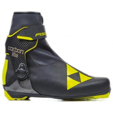 Ботинки лыжные Fischer Carbonlite Skate NNN