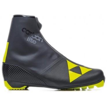 Ботинки лыжные Fischer Carbonlite Classic NNN