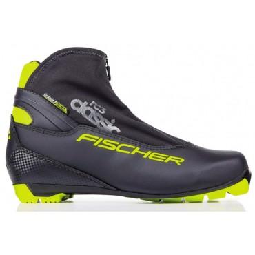 Ботинки лыжные Fischer RC3 Classic
