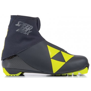 Ботинки лыжные Fischer SpeedMax JR CLASSIC
