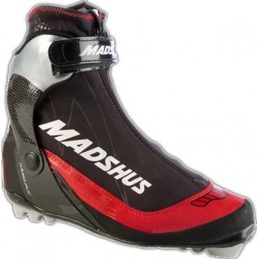 Ботинки лыжные Madshus Nano Puc Арт. 10001