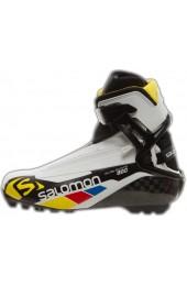 Ботинки лыжные Salomon S-Lab Skate Арт. 354826
