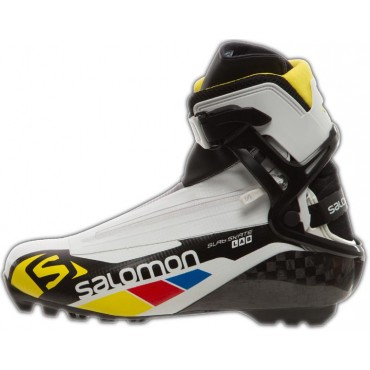 Ботинки лыжные Salomon S-Lab Skate Арт. 354826