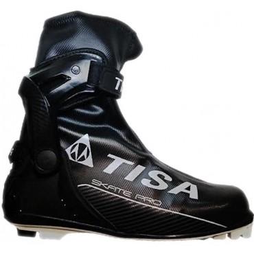Ботинки лыжные Tisa Pro Skate NNN S81020