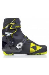Ботинки лыжные Fischer CARBONLITE SKATE (2018-19) Арт. S10017