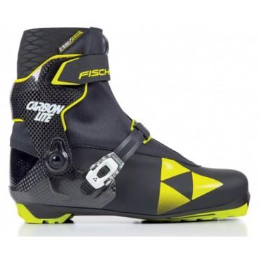 Ботинки лыжные Fischer CARBONLITE SKATE