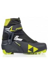 Лыжные ботинки Fischer JR COMBI (2018-19) Арт. S40418