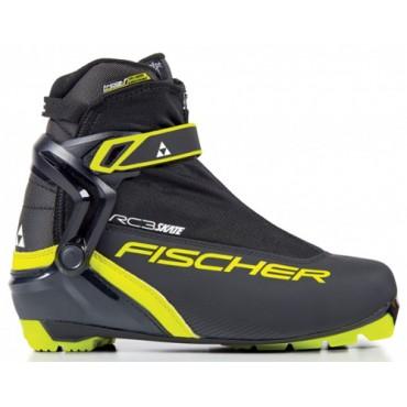 Ботинки лыжные Fischer RC3 SKATE