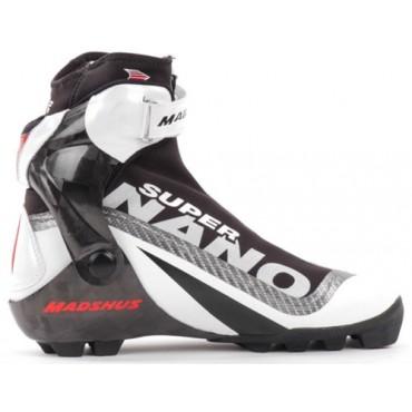 Ботинки лыжные Madshus Super Nano Classic