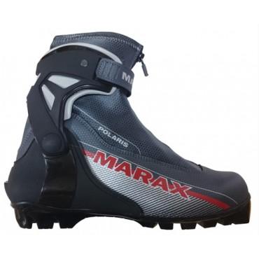 Ботинки лыжные Marax Polaris