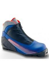 Лыжные ботинки SNS Marax MXS-400 BLUE Арт. 801