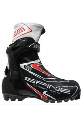Лыжные ботинки SPINE Concept Skate 496 Арт. 1171–SP