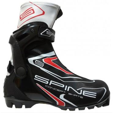 Ботинки лыжные SPINE Concept Skate 496