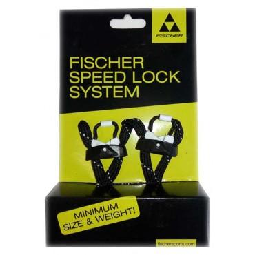 Шнурки Fischer Speed Lock