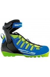 Ботинки для лыжероллеров SPINE Skiroll 17 NNN