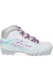 Лыжные ботинки NNN TISA SPORT LADY Арт. S75215