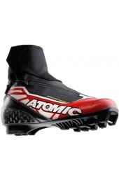 Лыжные ботинки Atomic WORLDCUP CLASSIC RACER Арт. AI5006180