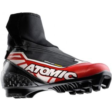 Ботинки лыжные Atomic WORLDCUP CLASSIC RACER