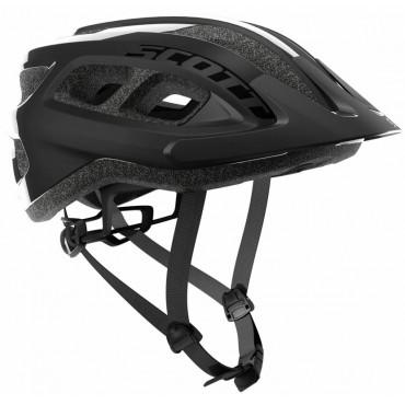 Шлем SCOTT Supra black Арт. 275211-0001222