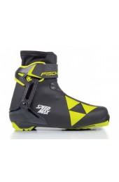 Ботинки лыжные Fischer SPEEDMAX JR SKATE Арт. S40017